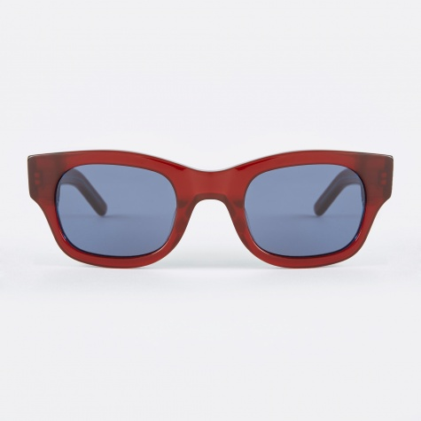 Lubna Sunglasses - Red Sea