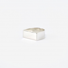 The Boyscouts PACK Ring - Sterling Silver