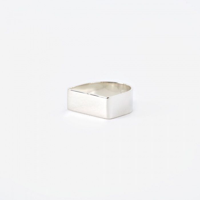The Boyscouts PACK Ring - Sterling Silver (Image 1)