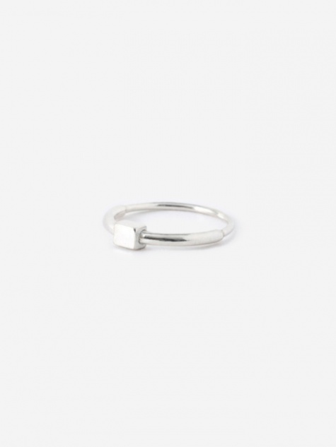 SPRINT Ring - 925 Sterling Silver
