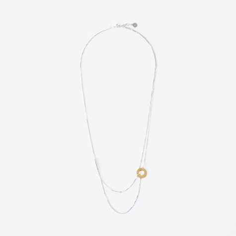 HIT Necklace - 18K Gold Plated
