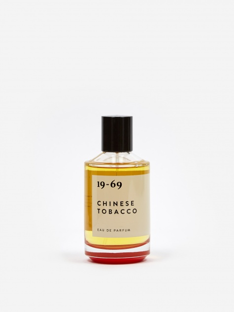 Chinese Tobacco Eau de Parfum - 100ml