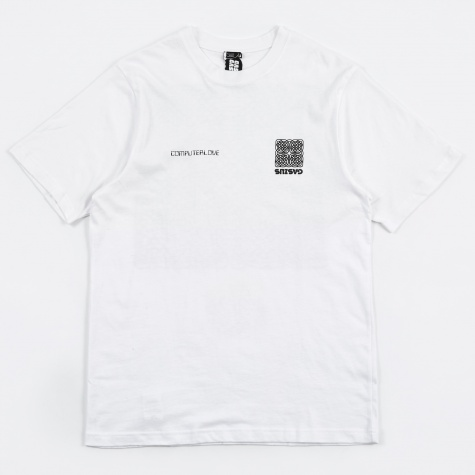 Network T-Shirt - White