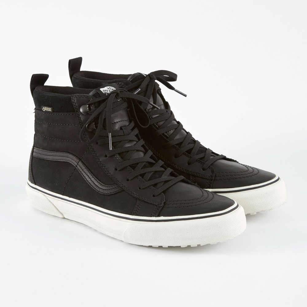 vans sk8 hi black brown   Come and stroll! 6c763b8b5