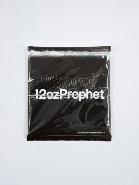 The Official Bootleg Series v2.5 Book - 12oz Prophet