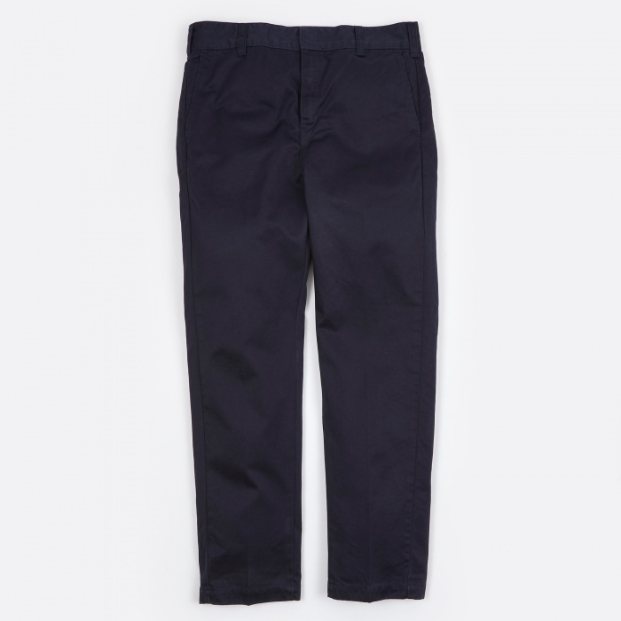 Neighborhood Kendall Narrow Trousers - Navy (Image 1)