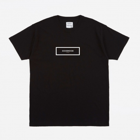 Luxury T-Shirt - Black
