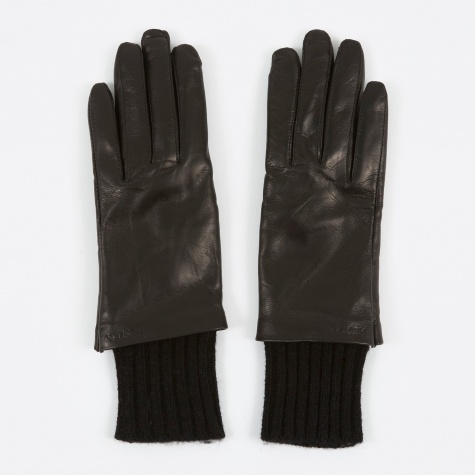 Megan Gloves - Black