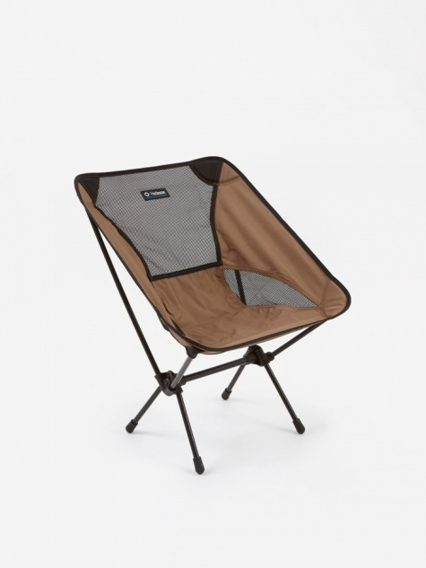 Chair One - Coyote Tan