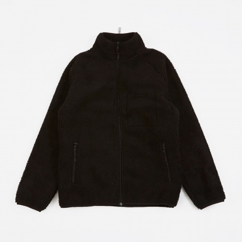 MT Gorilla Jacket - Black