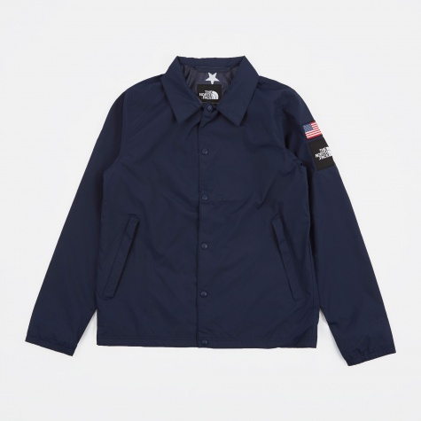IC Coaches Jacket - Cosmic Blue