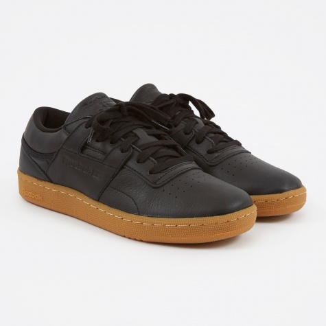 Workout Club Workout - Black/Gum
