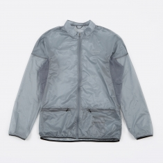 Nike x Undercover Gyakusou Packable Jacket - Cool Grey/Cool Grey