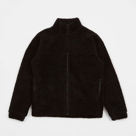 Frederik Fleece - Black