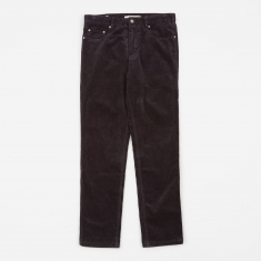 Norse Projects Edvard Corduroy Pant - Mouse Grey
