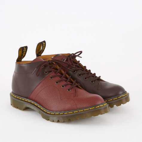 x Engineered Garments Monkey Boot Pebble/Smooth - Oxb