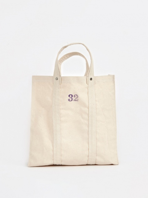 Labour Canvas Tote Bag - Small