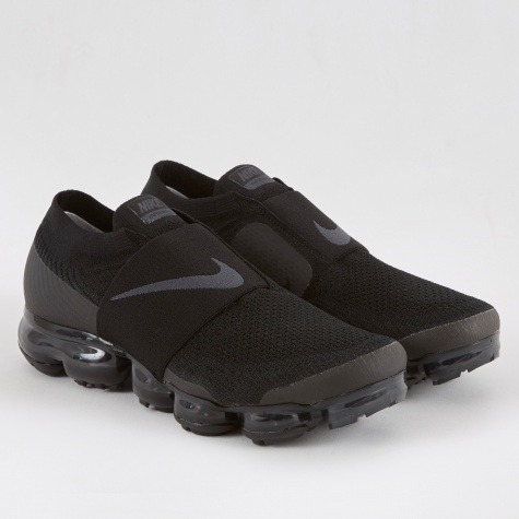 Air Vapormax FK Moc Shoe - Black/Anthracite