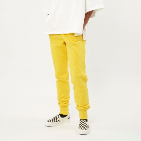 Lott Isoli Sweat Pant - Lemon