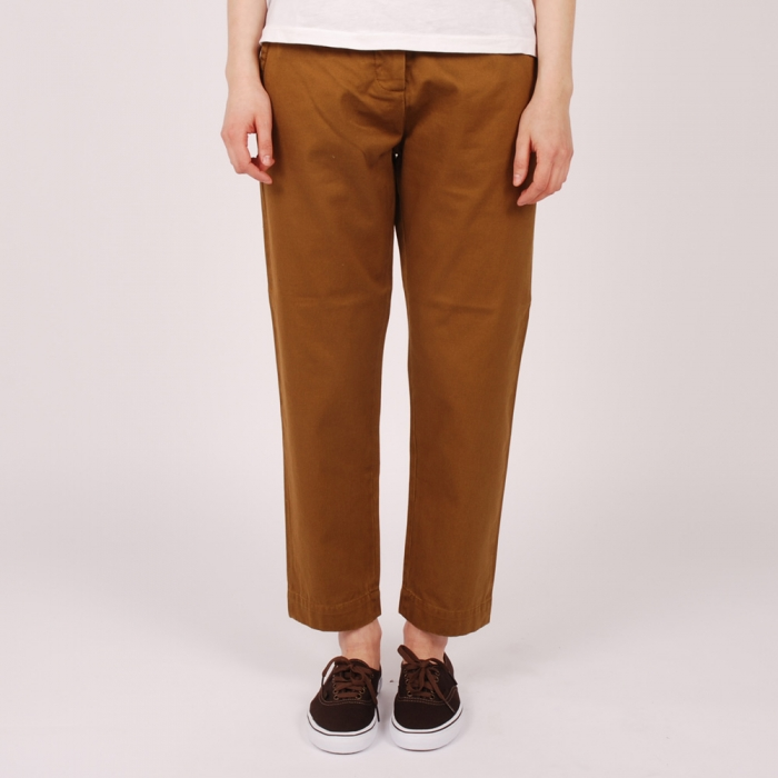 YMC Chino - Brown (Image 1)