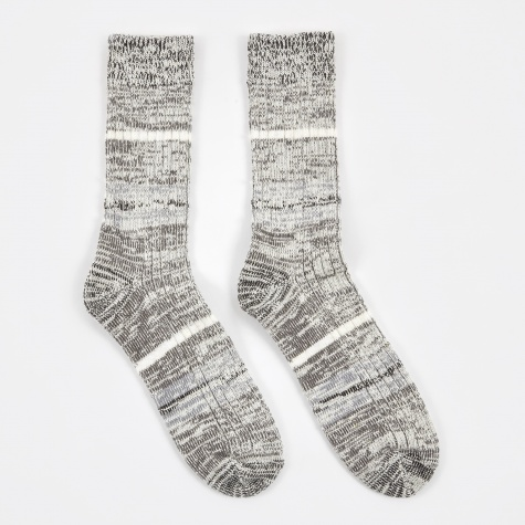 Mingle Sock - Black