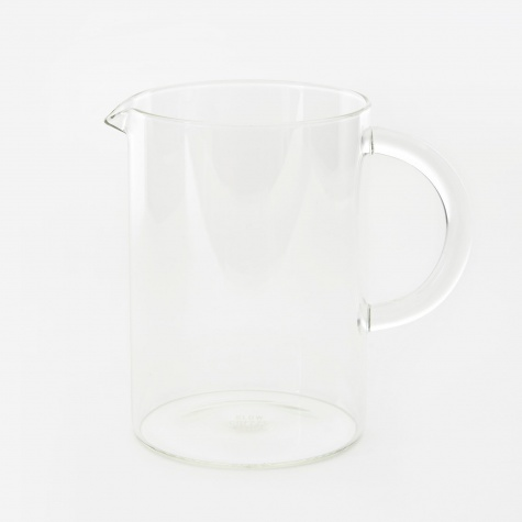 Coffee Jug 4 Cups - 600ml