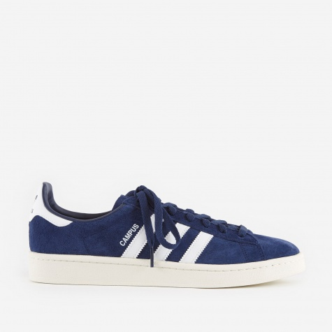 Campus - Dark Blue/White/Chalk White