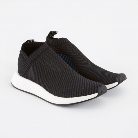 NMD CS2 PK - Core Black/Carbon/Red