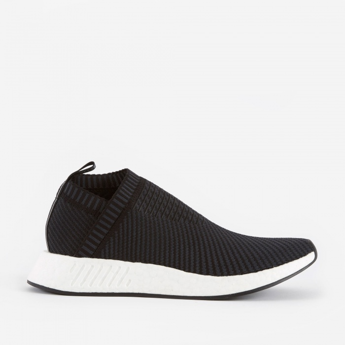 Adidas NMD CS2 PK - Core Black/Carbon/Red (Image 1)