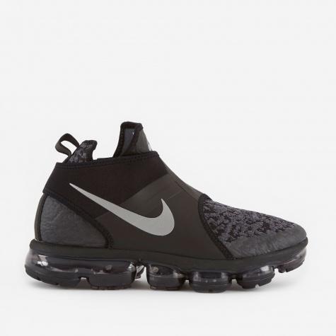 Air Vapormax Chukka Slip - Black/Reflect Silver-Anthracite