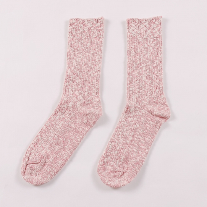 Wigwam Socks Cypress - White/ Pink