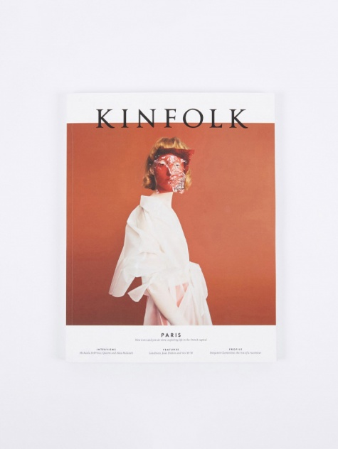 Kinfolk - Volume Twenty-Seven