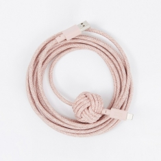 Native Union NIGHT Cable - Rose KV