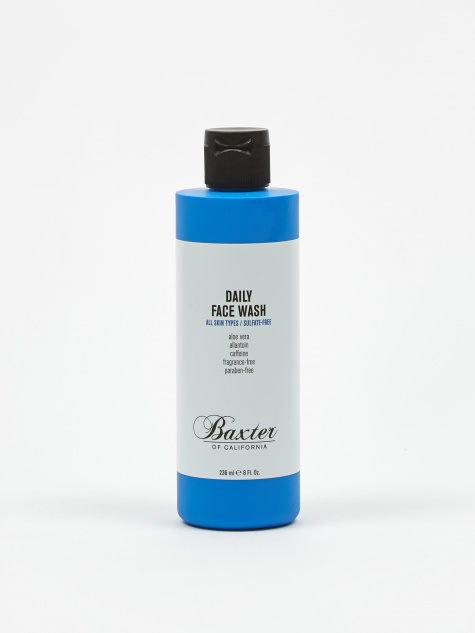 Daily Face Wash - 236ml