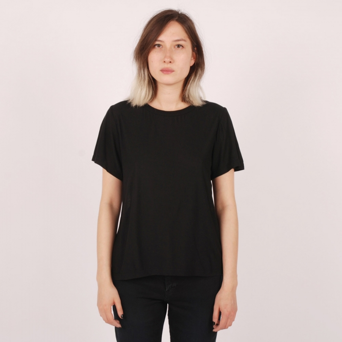 Antipodium Pure Mourning Tee - Black (Image 1)