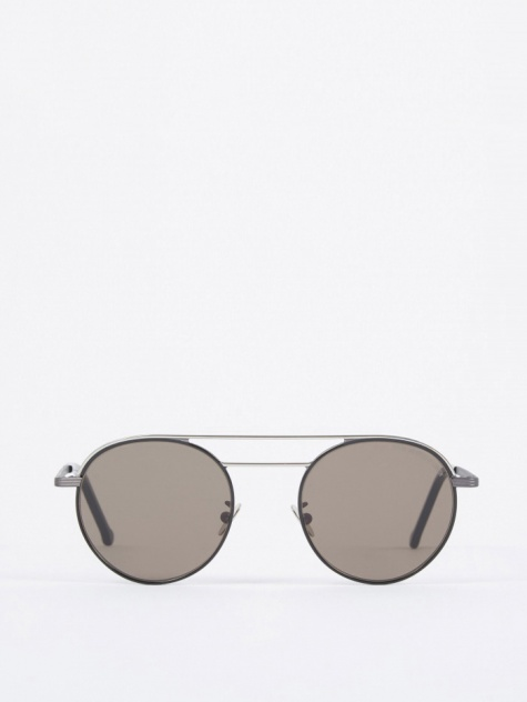 1269-01 Sunglasses - Black