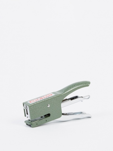 Hightide Penco Stapler - Green
