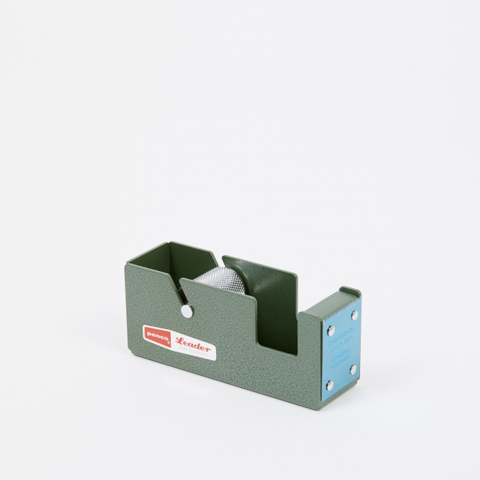 Hightide | Penco Hightide Penco Tape Dispenser Small - Green (Image 1)