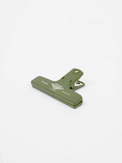 Hightide Penco Clampy Pla-Clip - Green