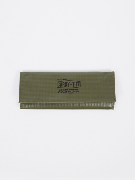 Hightide Penco Carry-Tite General Purpose Case - Green
