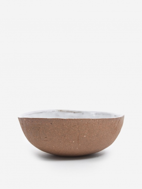 Dip Bowl - Basic White
