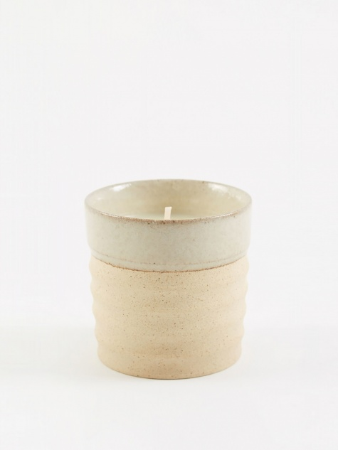 Japanese Toki Candle - Leather/Tobacco/Cardamom