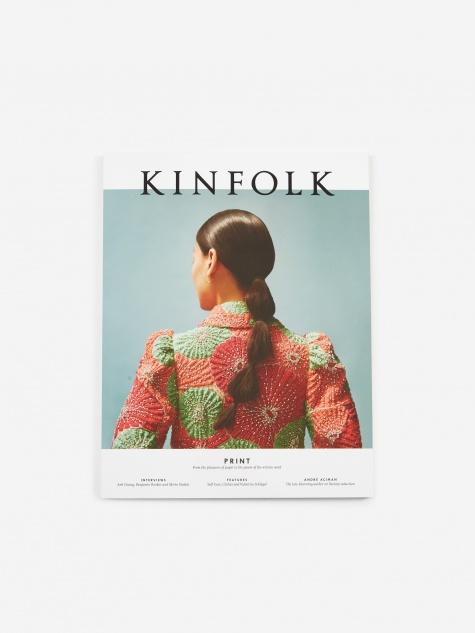 Kinfolk - Volume Twenty-Nine