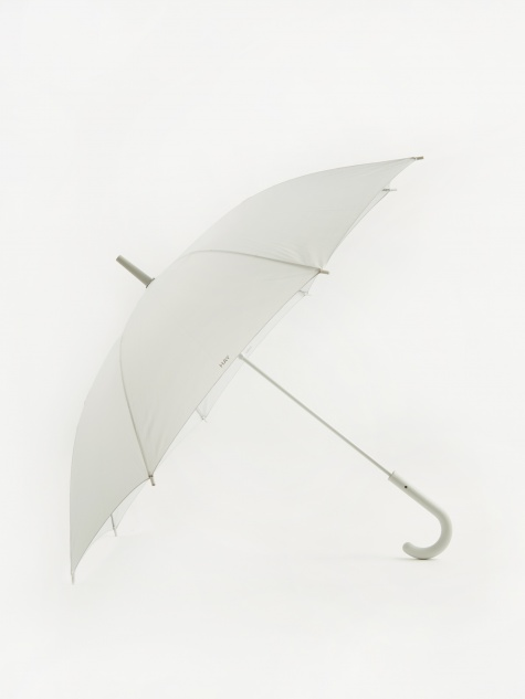 Mono Umbrella - Light Grey