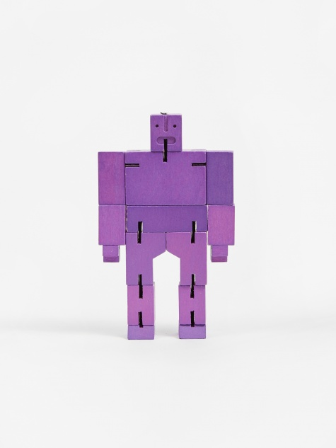 Cubebot Micro - Violet