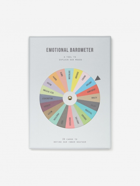 Emotional Barometer