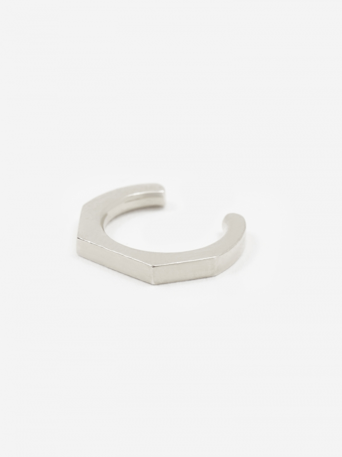 The Boyscouts Apex Ear Cuff - 925 Sterling Silver (Image 1)