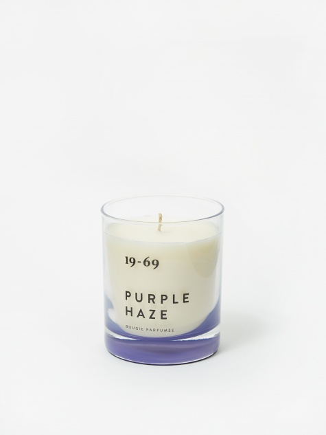 Purple Haze Candle - 200ml