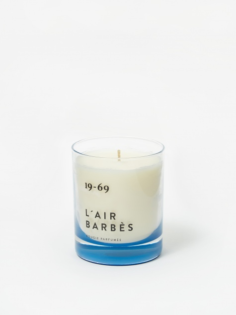 L'Air Barbes Candle - 200ml