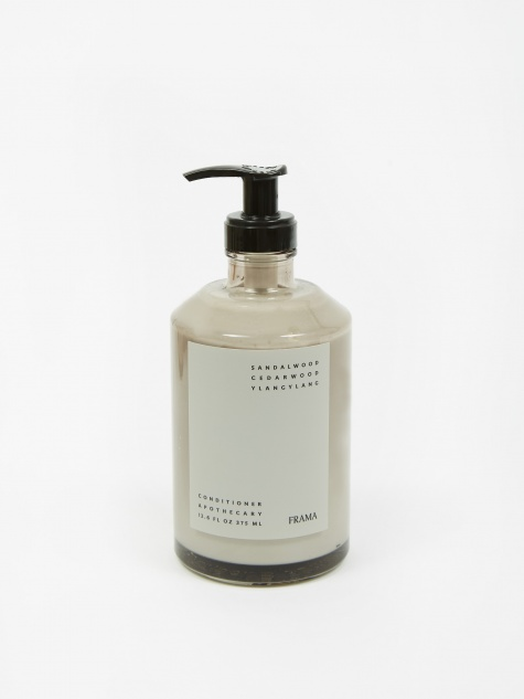Apothecary Conditioner - 375ml